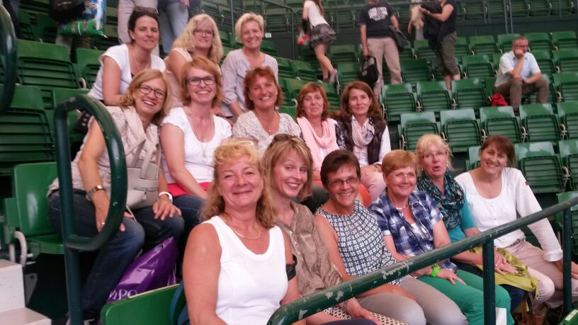Ladies-Day Gerry Weber Open